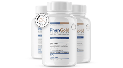 PhenGold Centralpainsyndromefoundation Review