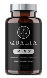 Qualia Mind Central Pain Syndrome Foundation Review