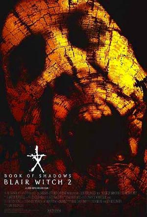 Bruxa de Blair 2 - O Livro das Sombras