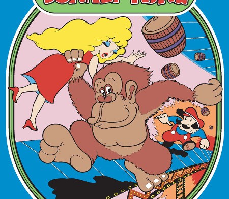 Donkey Kong (1981) – História e Curiosidades