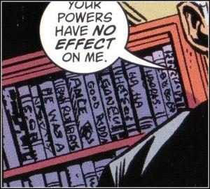 """A mensagem """"escondida"""" nos livros"""