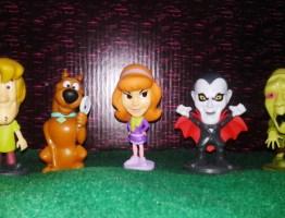 Veja a coleção do Scooby Doo lançada pelo Bob's