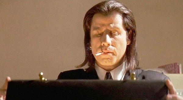 5 teorias sobre Pulp Fiction: Tempo de Violência