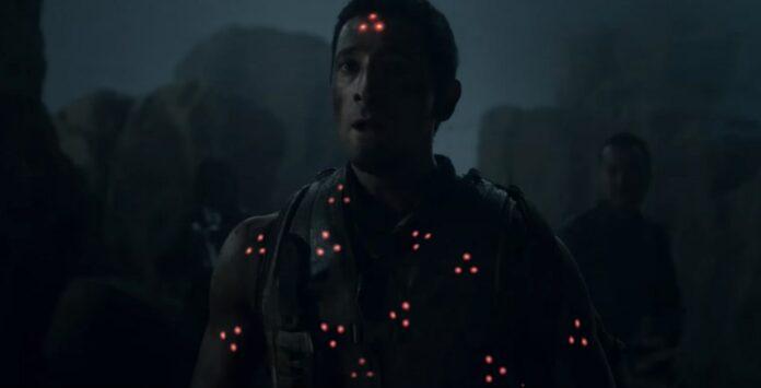 Cena falsa no trailer de Predadores