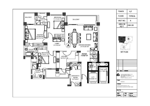 Absolute Towers Floor Plans Photos, Absolute Condos 70 ...
