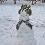 Snow Dowager