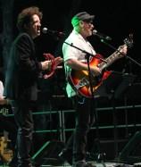 Marshall Crenshaw & Willie Nile