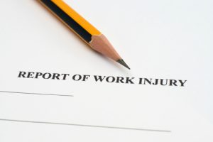 When you are injured at work, details do matter
