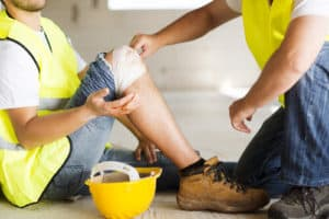 Is my Pennsylvania work injury covered by workers comp?