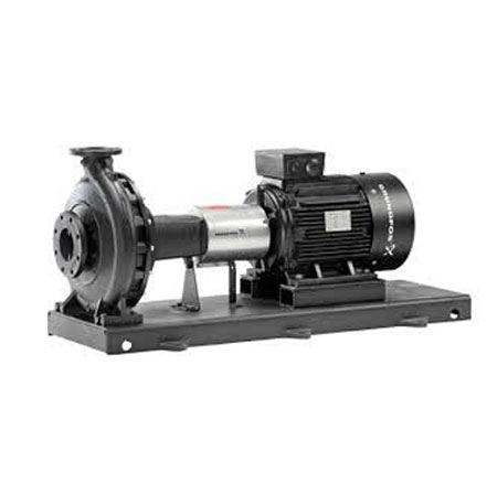 Grundfos end-suction