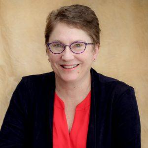 Ellen Van Vechten, JD, MSW, CADC
