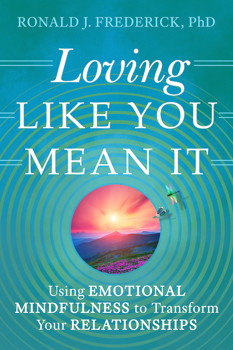 Loving Like You Mean It Audio Book
