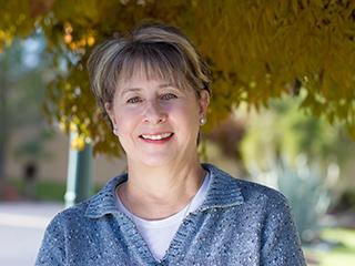 Nancy Schenck