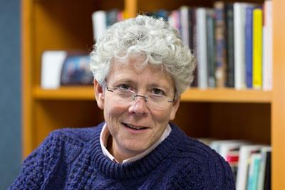 Peg O'Connor, PhD