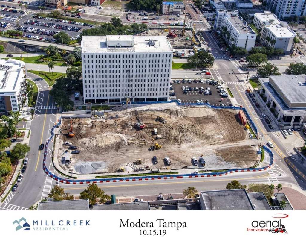 Modera Tampa