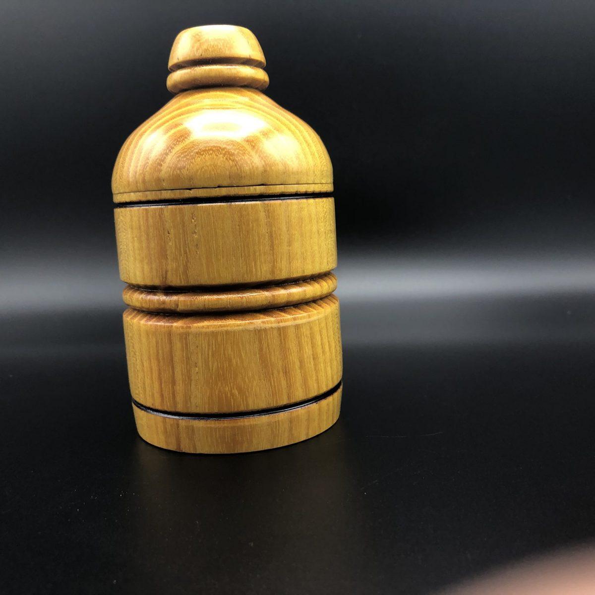 Osage Orange Custom Wood Box