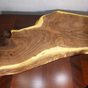 Mesquite Charcuterie Tray