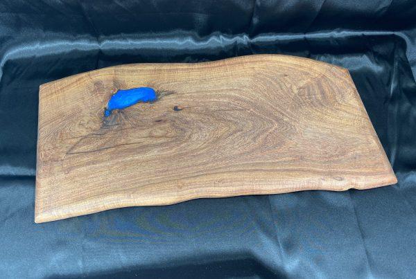 Mesquite Charcuterie Board