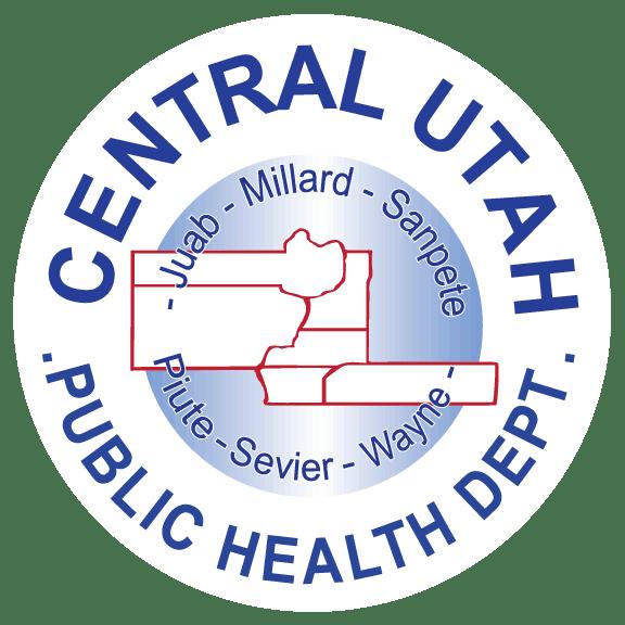 Central Utah Public Health Logo