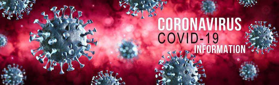 CORONAvirusInfo