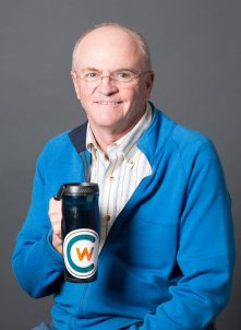 Wayne Montgomery cwcpride
