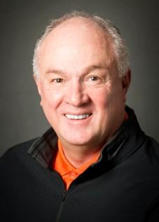 Coach Pat Rafferty