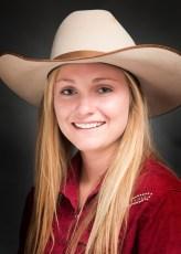 Brooke Hursh-Riverton, WY