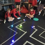 Year 6 Design & Technology – Coding