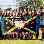 SAASTA Aboriginal Power Cup
