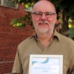 Tim Tuck – Maitland Citizen of the Year Award