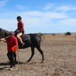 Curriculum Focus Video: Horse Riding