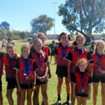 Primary Interschool Athletics