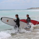 SACE Stage 1 Surf Camp