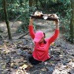 Vietnam Study Trip | Day 2 – Cu Chi Tunnels