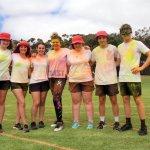 SRC Colour Run 2019