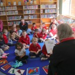 ELC Library Lessons