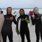 Outdoor Ed Stage 1 Surf Camp