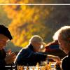 terceira idade longevidade