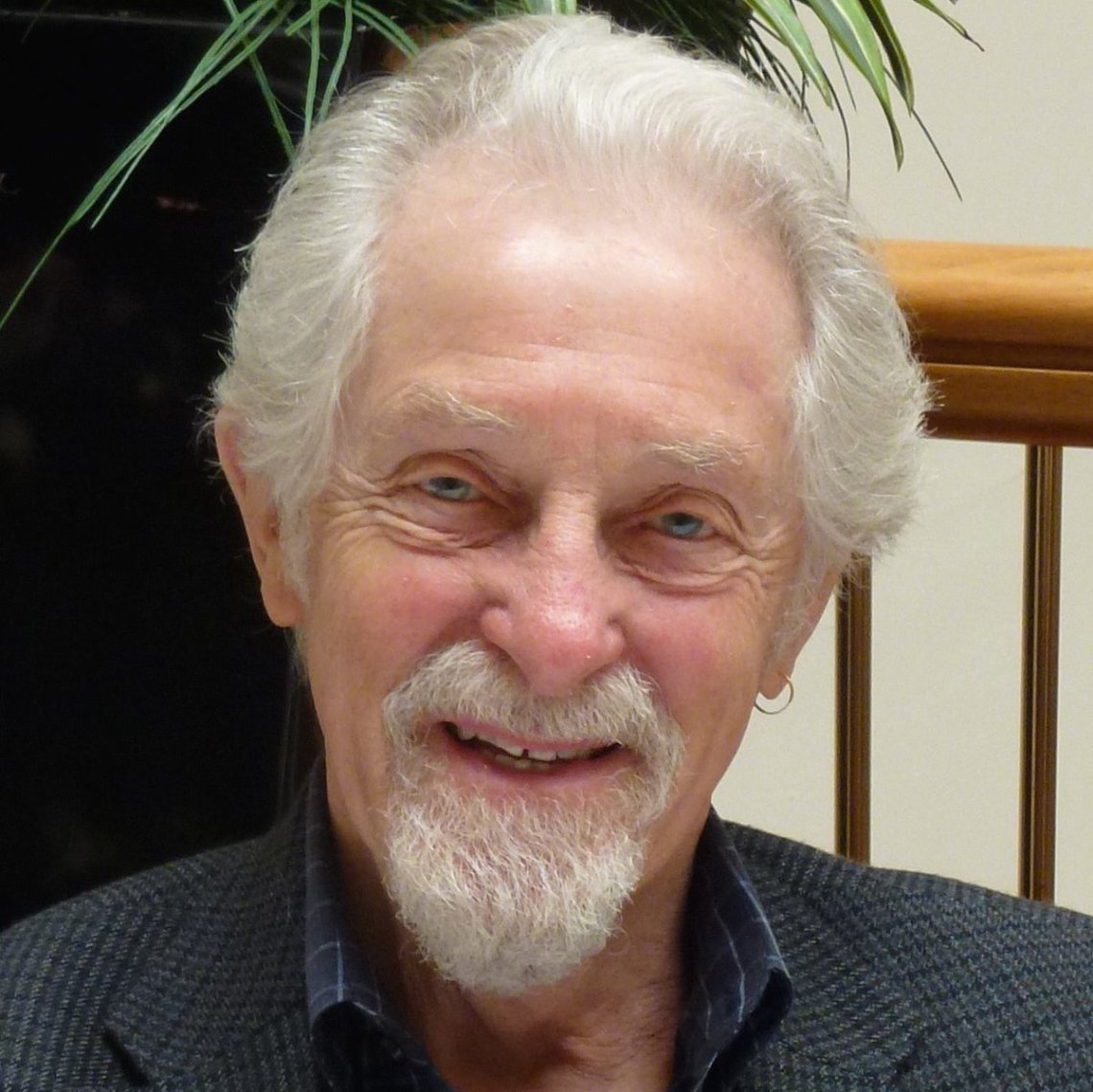 Ray Buckland, Seax Wica