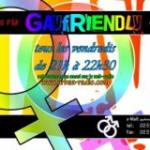 Graffiti FM - Gayfriendly