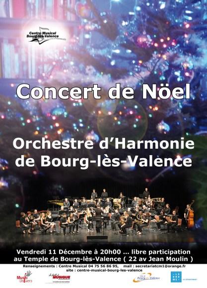 concert noel 7bis OHBV
