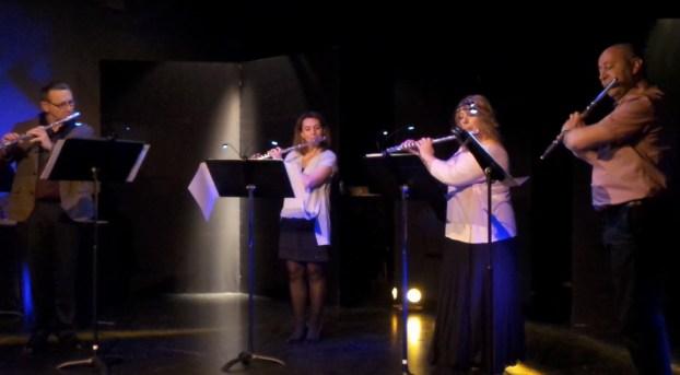 concert flûtes extrait vidéo 2