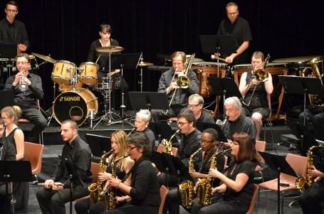 Orchestre Harmonie BOURGles VALENCE