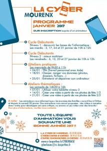 La Cyber janvier_2017_mourenx