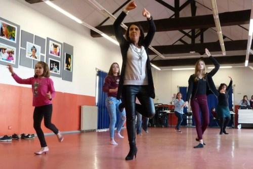 Danses espagnoles 2017