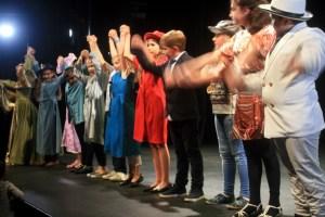 Théâtre enfants CSC 2018