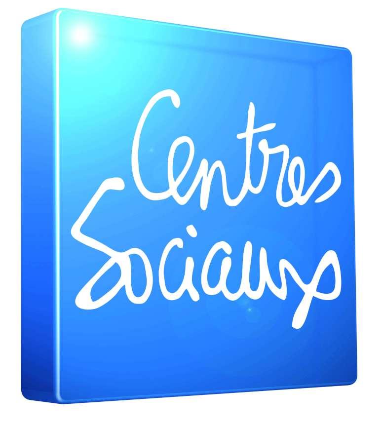 Logo Centres Sociaux