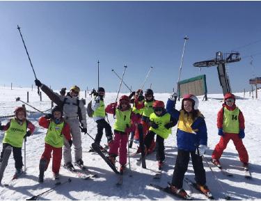 Read more about the article Séjours ski février