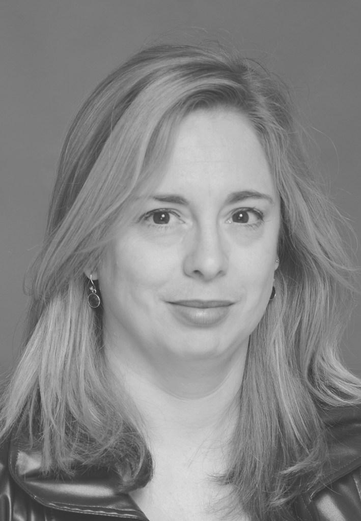 Dre Marie-Andrée Bruneau