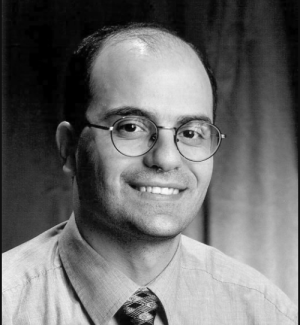 Dr Fadi Massoud